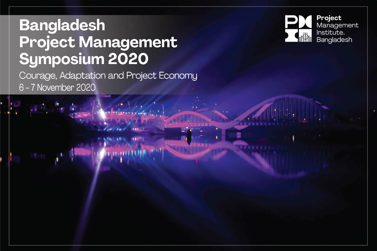 Bangladesh Project Management Symposium 2020 - Day 1