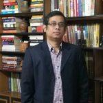 A.F.M. Shakhawat Ullah