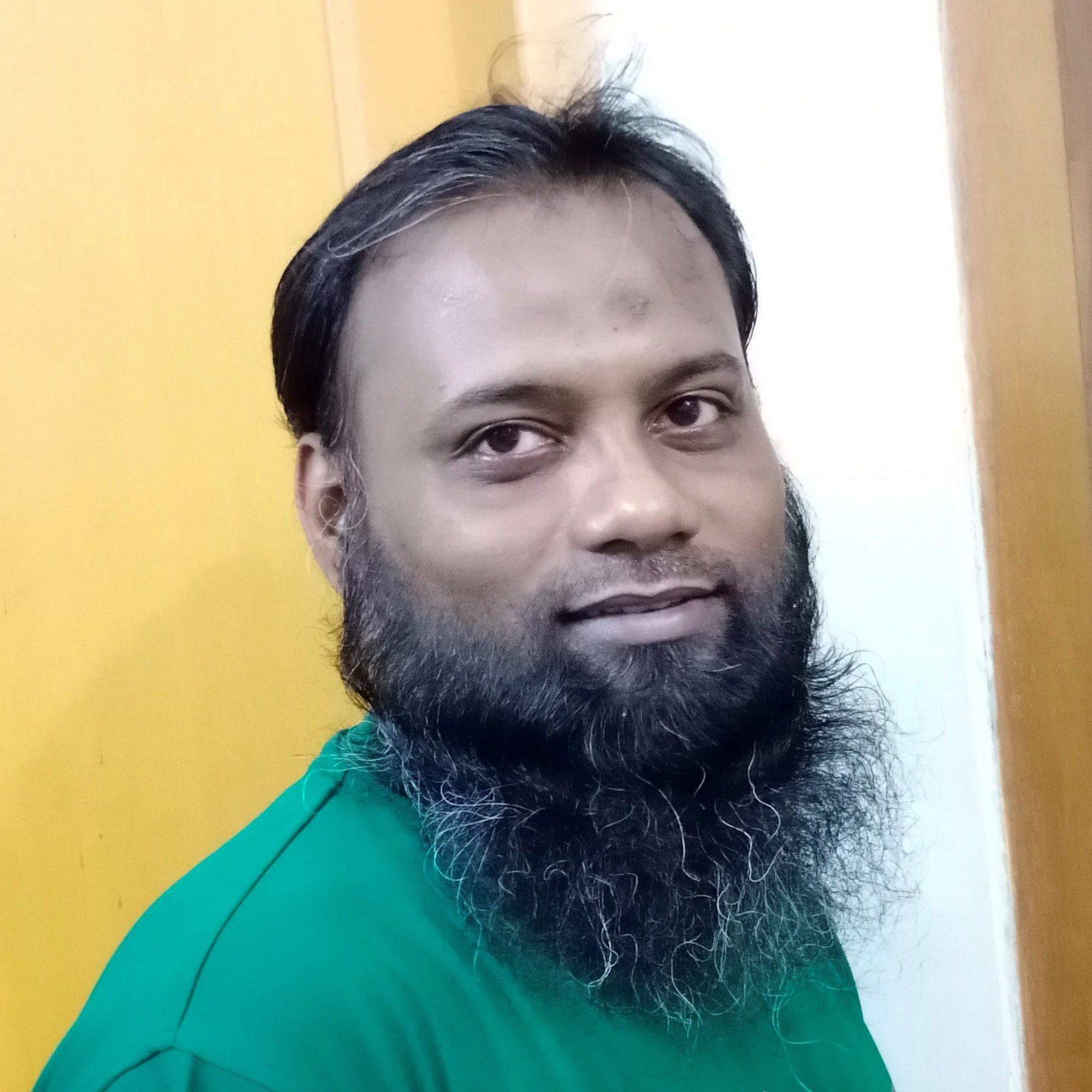 ABM MOFAKHKHARUL ISLAM