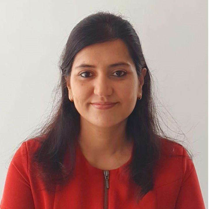 SOUMITA BHATTACHARYA