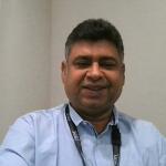 Vishal Kohli
